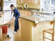 Choose the Best Floor Mop